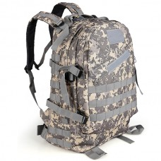 3D Tactical Bag (ACU CAMO)