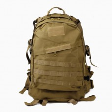3D Tactical Bag (Mud)