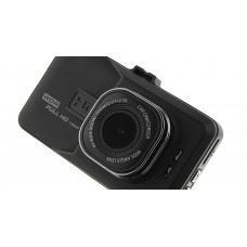 Elite HD WDR Dash Camera