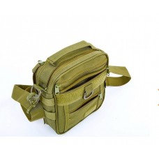 Handgun Tactical bag (Army Green)