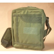 Messenger Tactical Bag (Army Green)