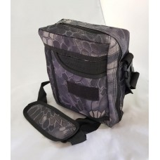 Messenger Tactical Bag (Kryptek Mandrake ACU Grey)