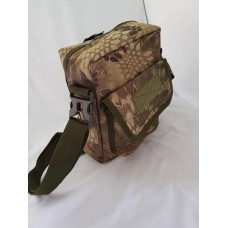 Messenger Tactical Bag (Kryptek Mandrake Green Camo