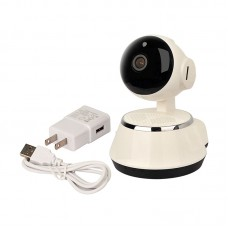 Wifi Smart Surveillance PTZ Camera