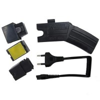 Stun Gun (Black Friday Special) Free Survival Band