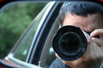 Searching for a Private Investigator