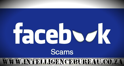 FACEBOOK SCAMMERS AND SCAMS ARE DOING THE ROUNDS AGAIN!!!